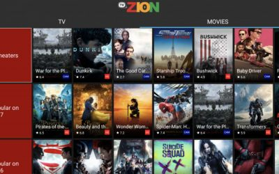 How To Install TVZion Firestick App in Under 2 Minutes