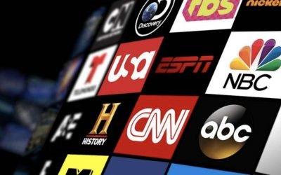 Live TV on Firestick:  5 Best WORKING Apps