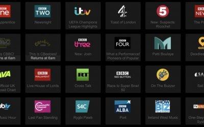 Firestick Live TV Apps: How to Install 7 Best IPTV Apps for Firestick