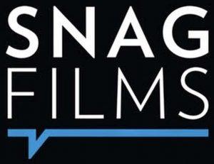 Snag Films to stream free movies online