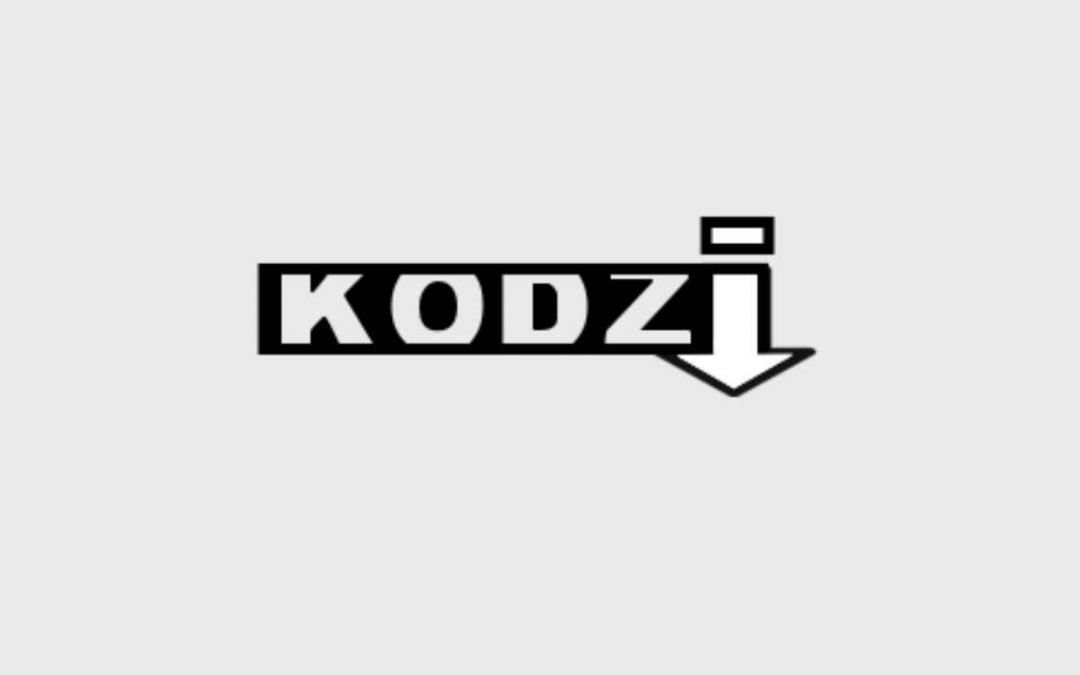 Kodzi Kodi Add-on: How to Install & Use