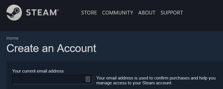Nvidia Shield Geforce Now create Steam account