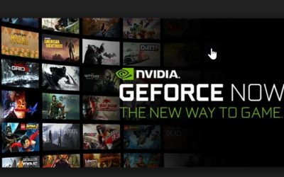 Nvidia Shield Games: How to Set Up Geforce Now