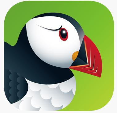 Puffin for downloading Nvidia Shield Emulator APK