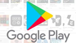 Google Play Store on Android