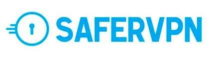 Safer VPN Logo