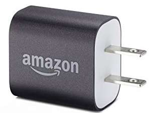 Amazon Firestick power supply
