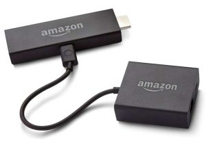 Amazon Ethernet adapter