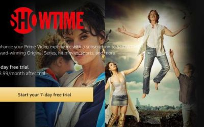 Amazon Showtime: How to Link Showtime to Amazon & Install on Fire TV