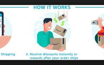 How to Check Amazon No Rush Credit