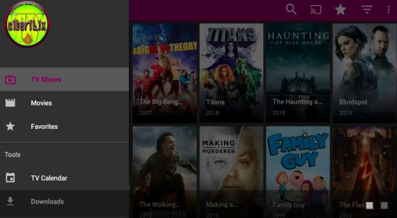 Cyberflix APK: UPDATED Download Link & Install Guide for Firestick & Android