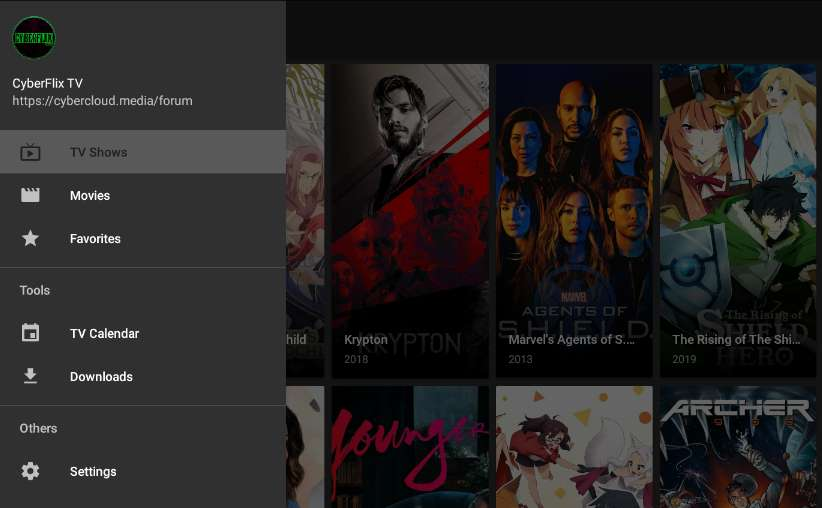 Cyberflix APK: UPDATED Download Link for Firestick & Android