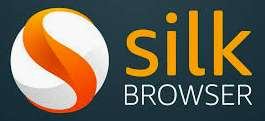 Silk Web Browser for Fire tV