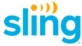 Sling Orange streaming service