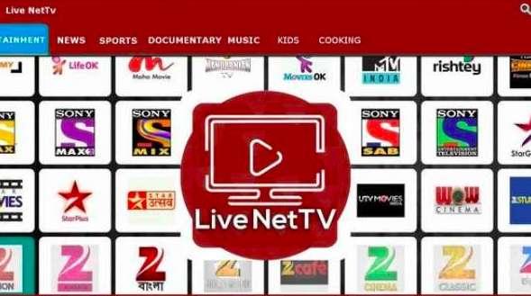 Live NetTV for NBAStreams Reddit alternative