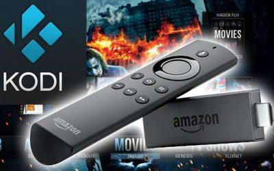 Kodi For Amazon Firestick: The Ultimate Guide