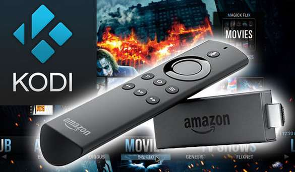 Kodi For Amazon Firestick: The Ultimate Guide