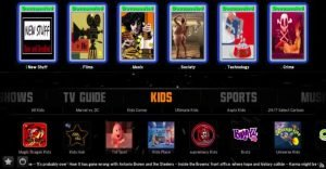 Fire Stick Channels: Which TV Channels are Available? | KFire TV