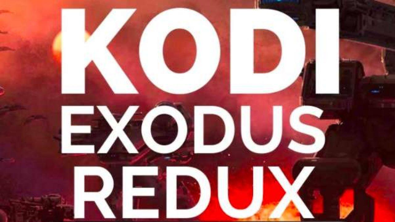 2 Steps to Install Kodi Exodus Redux Addon (UPDATED) | KFTV