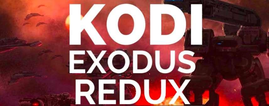 2 Steps to Install Kodi Exodus Redux Addon (UPDATED)