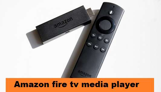 How to Install Amazon Fire TV Media Player Apps