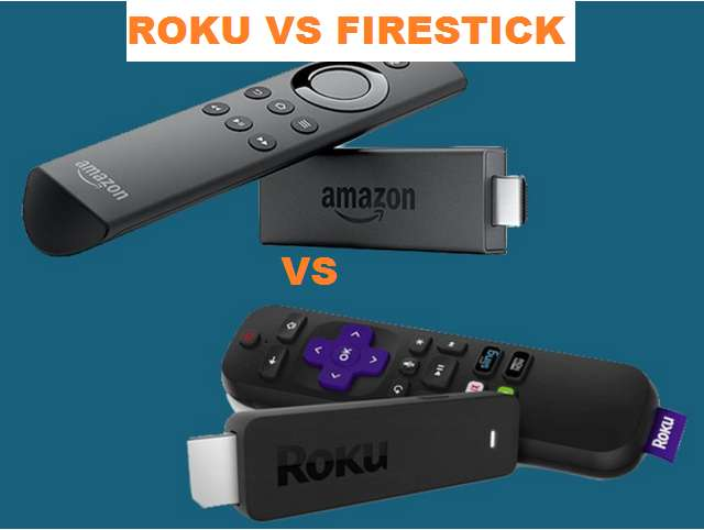 Roku vs Firestick: Which is Better?