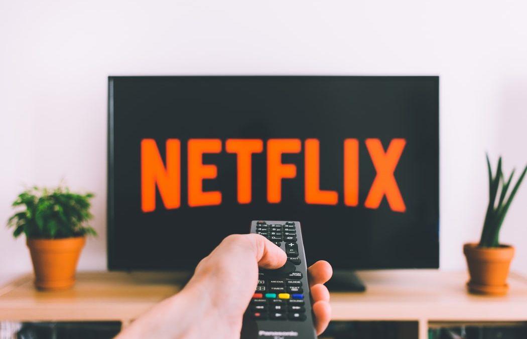 Watch Netflix