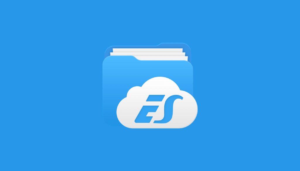 ES File Explorer Kodi