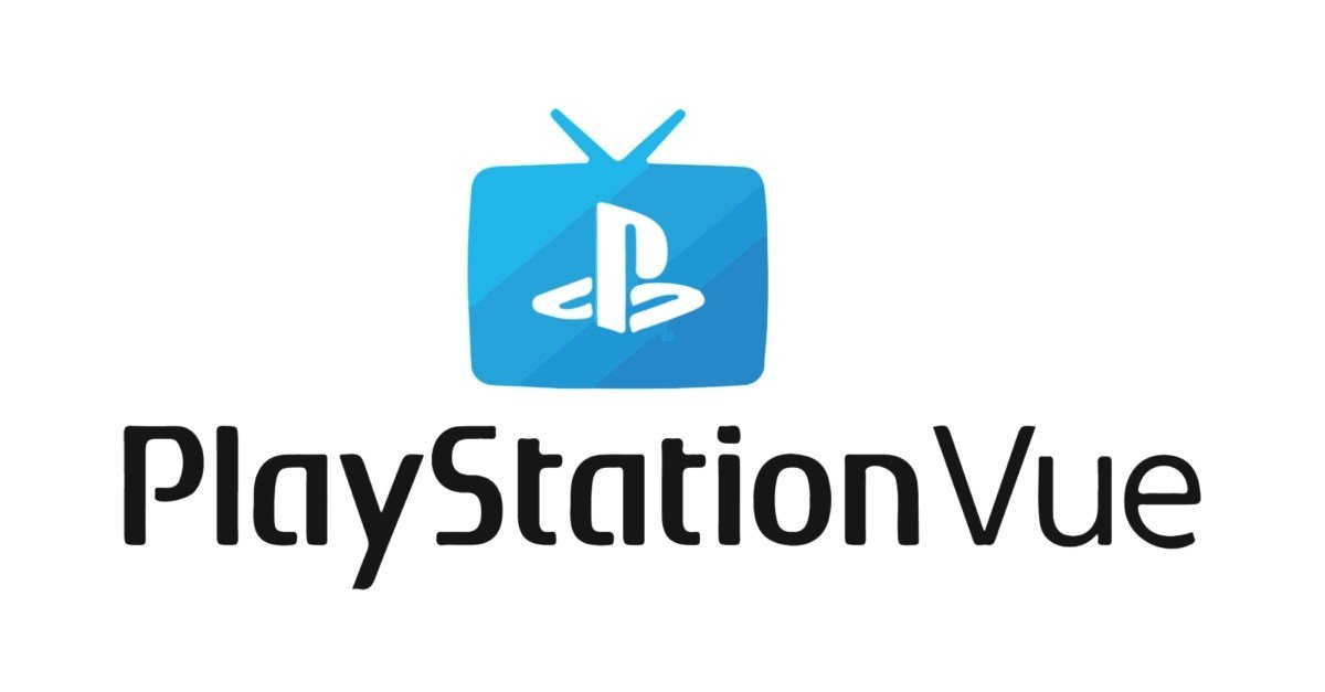 PlayStation Vue Streaming
