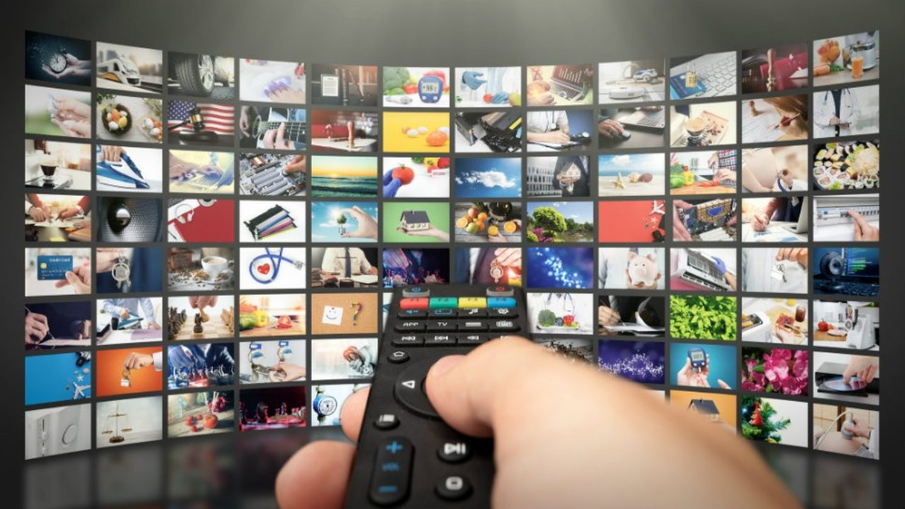Image result for A Cover on IPTV Subscription Providers