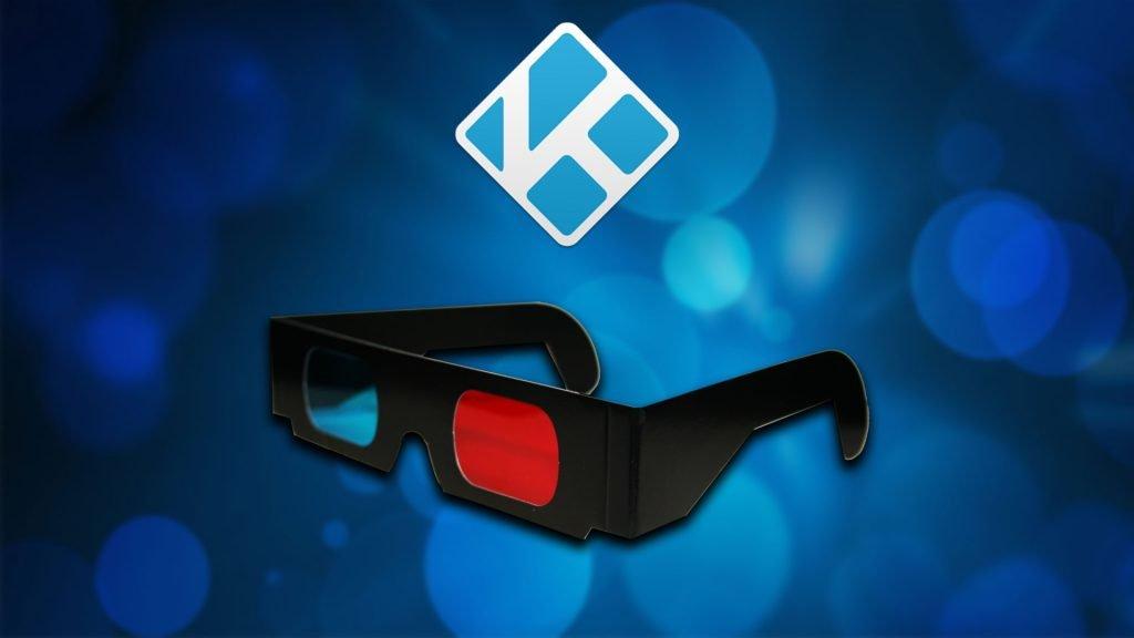 3d movies on firestick kodi