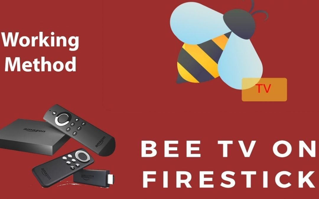 BeeTV for Firestick