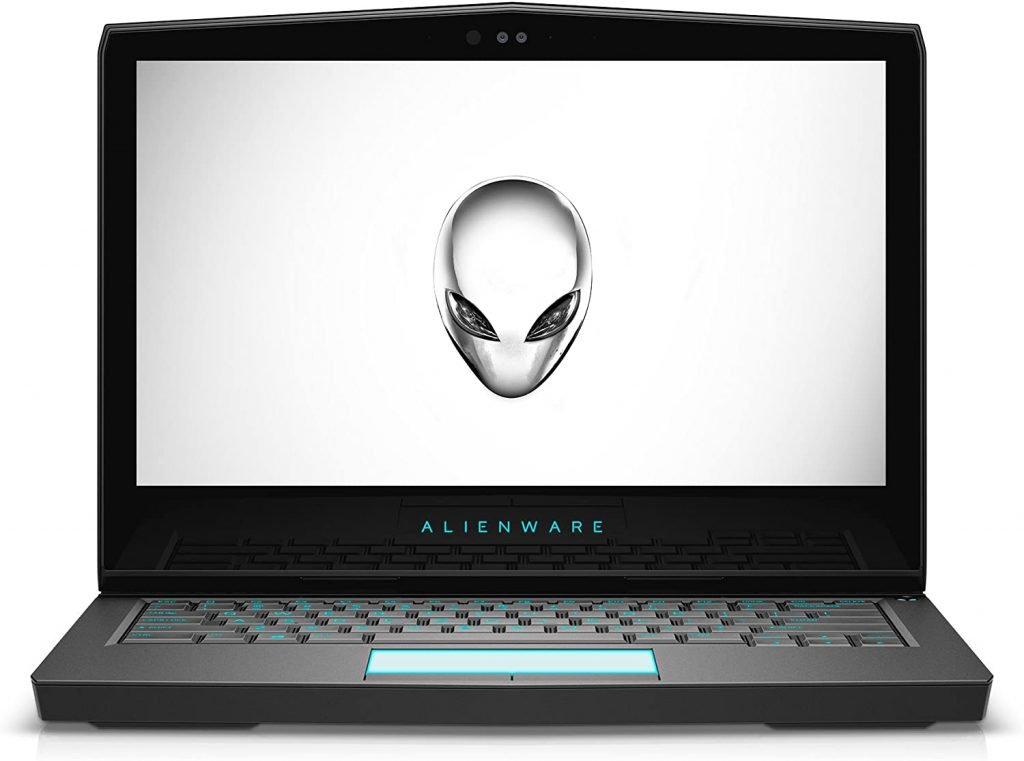 Firestick on laptop alienware