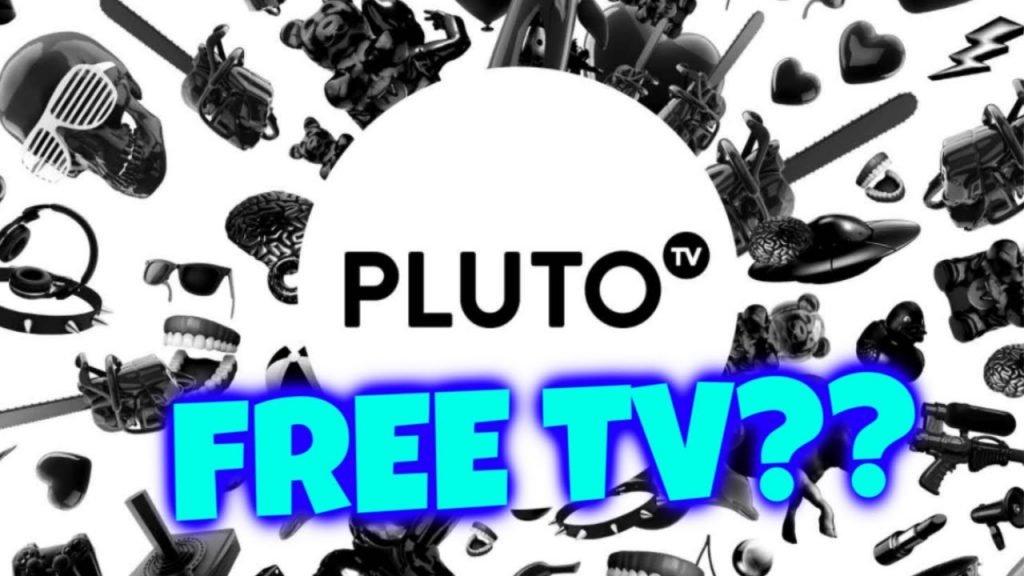 Pluto TV Activate