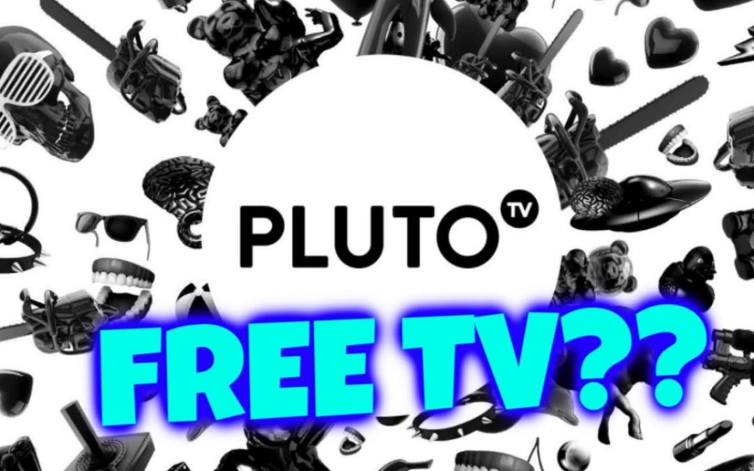 Pluto TV Activate – Best 5-Step Install Guide