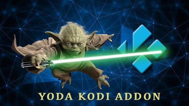 Firestick Yoda – The 1 Best Kodi Add-On You're Missing