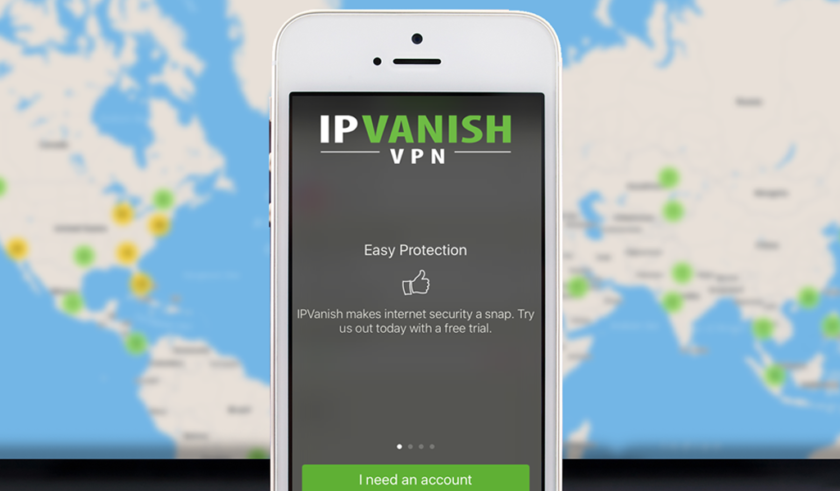 IPVanish VPN Mobile