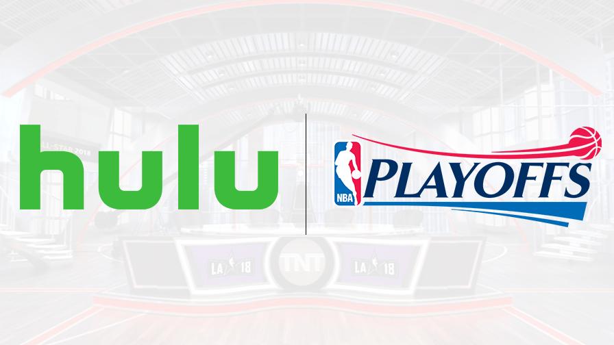 Hulu 2020 NBA Finals