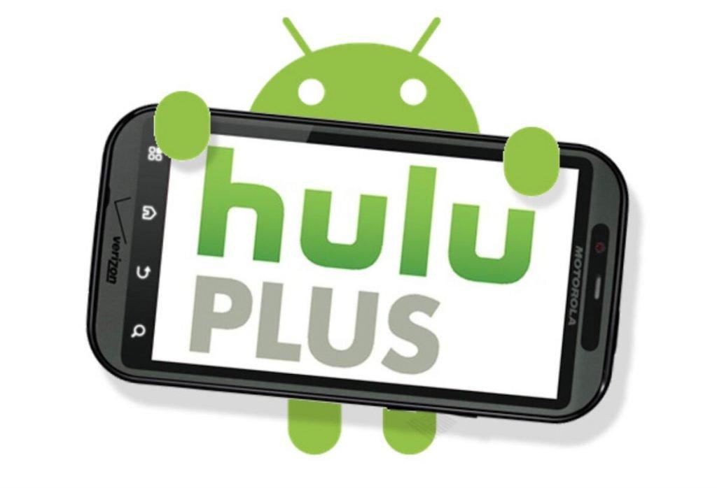 Hulu on Android UK
