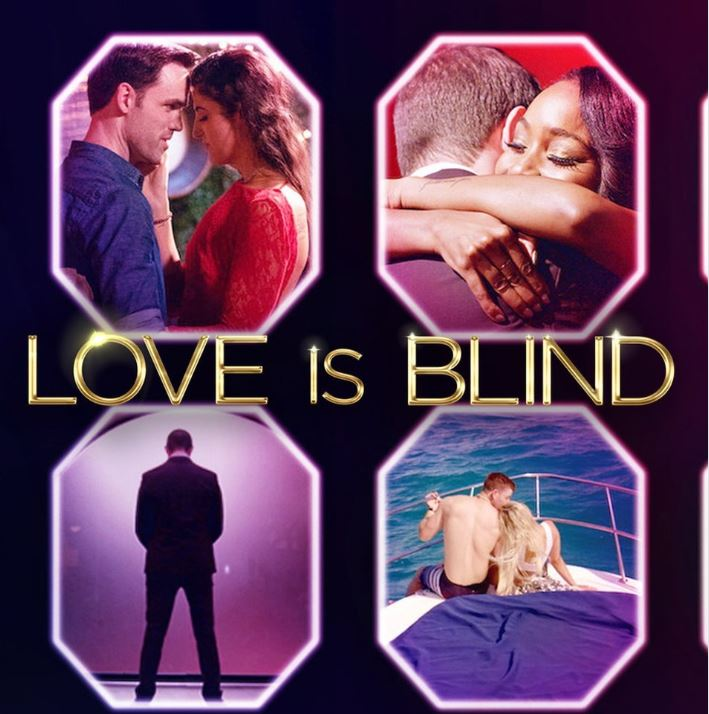 Love is blind netflix free