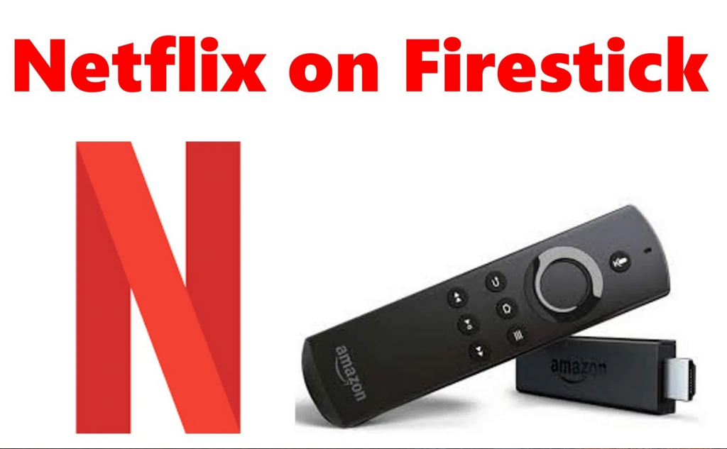 Firestick Netflix Not Working
