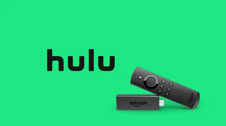Hulu on Firestick UK