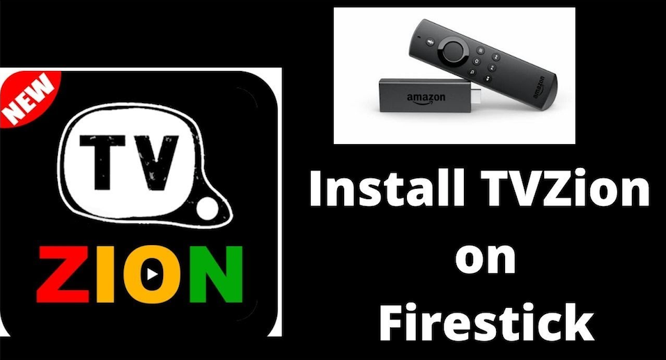 TVZion APK – 100+ Free Movies and Shows on Firestick (Updated)