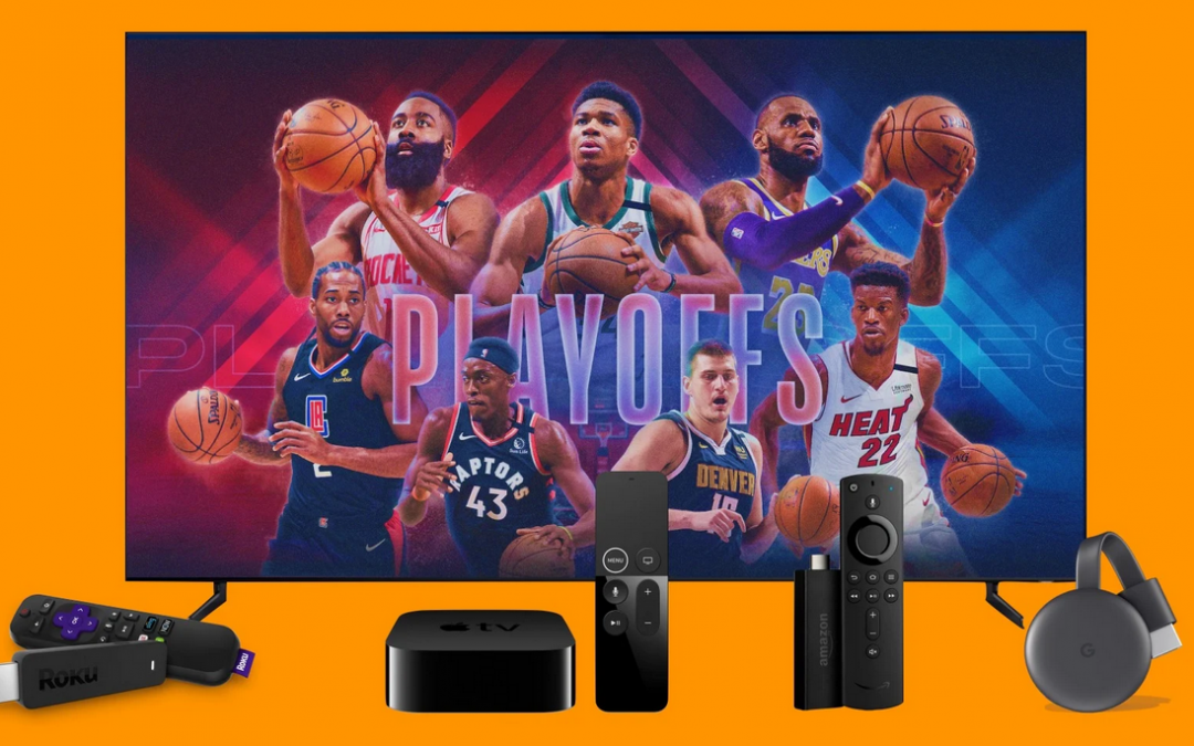 How To Watch The 2020 NBA Finals on Firestick and Roku – Best Free and Paid Methods