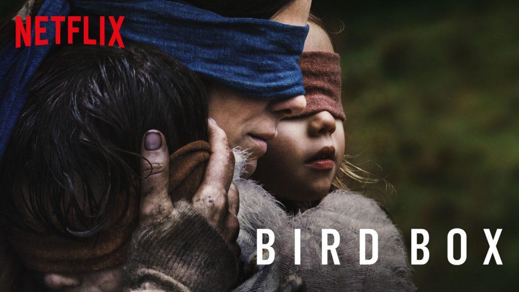 bird box netflix free