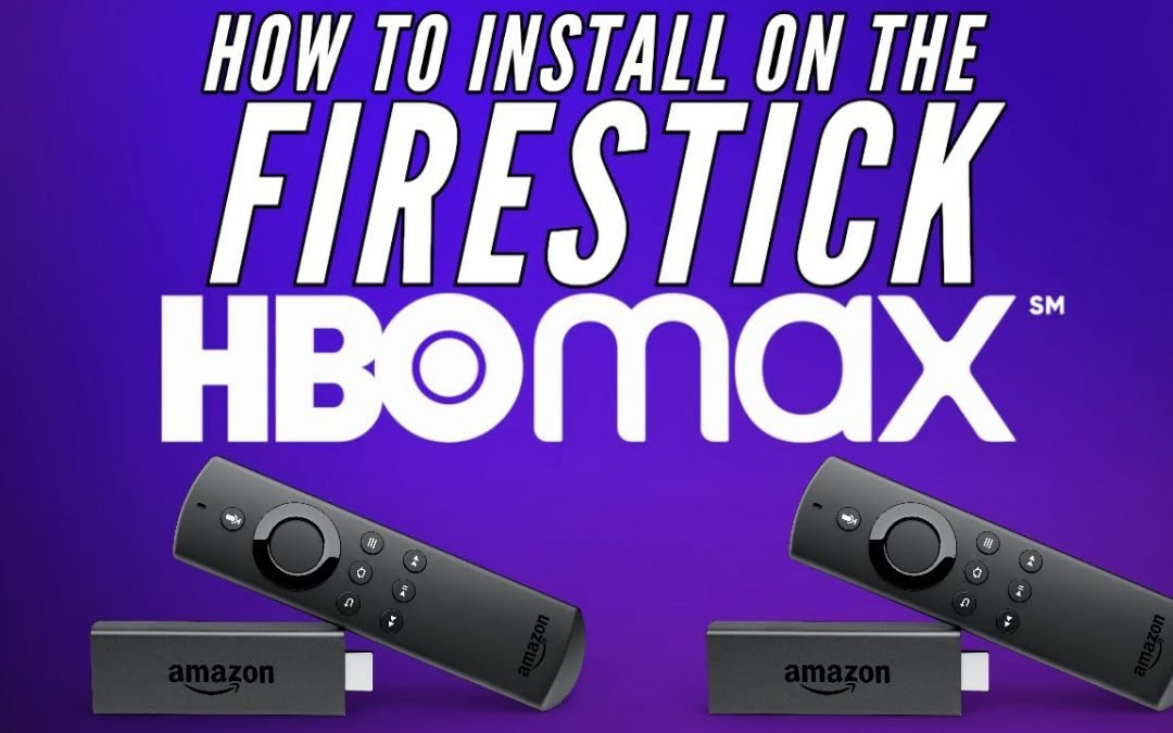 How to Watch HBO Max on Firestick in 3 Easy Steps