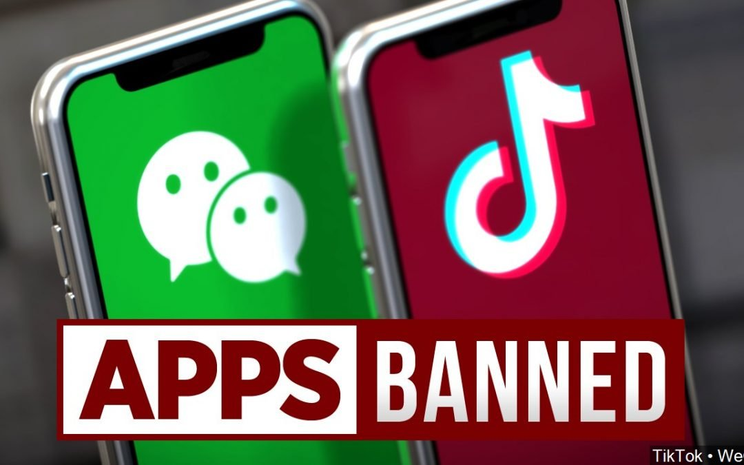 wechat banned in us