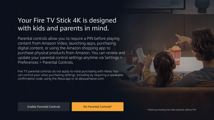 How to Set Up Firestick Parental Controls in 5 Easy Steps