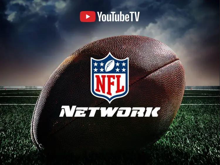 nfl on firestick youtube tv