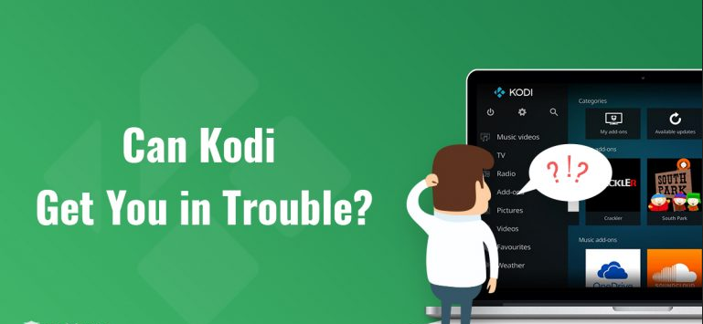 Is Kodi Legal? – How to Safely Use Firestick's Best 3rd-Party Streaming App